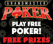 Play Free Poker Today